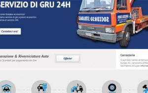 carrozzeria padova 300x190 Progetti Web Marketing
