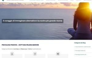 psicologo padova1 300x190 Progetti Web Marketing