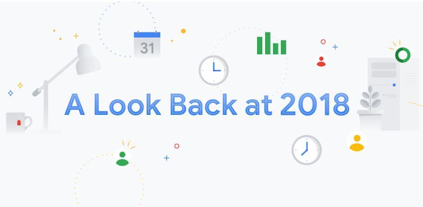 google seo 2018